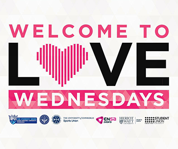 Love Wednesdays - The Official Student Wednesday